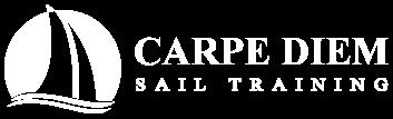 Carpe Diem Sailing logo